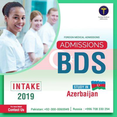 BDS in Azerbaijan